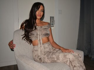 Nude AshleyMonAmour