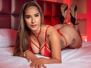 Jasmin BonnyFox