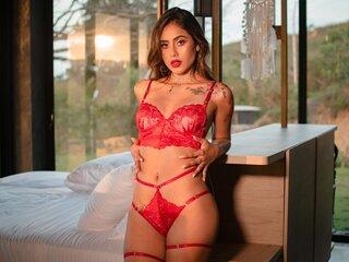 Jasmine EmilyStockman