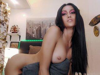 Jasmine MariaAnastacia