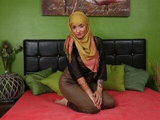 Private muslimgirl